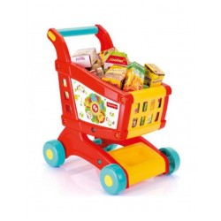 Fisher Price Shopping Cart