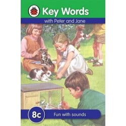 Key Words: 8c Fun with sounds