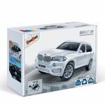 Banbao BMW X5 White / Blue