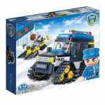 Banbao Police Snow Car