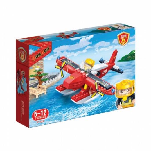 Banbao Fire Seaplane