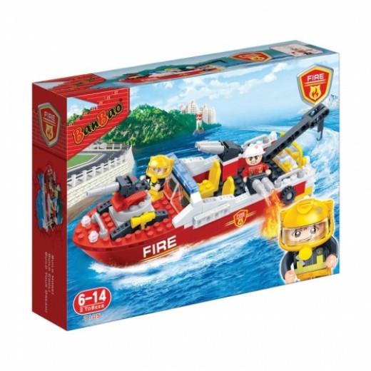 Banbao Fire Boat