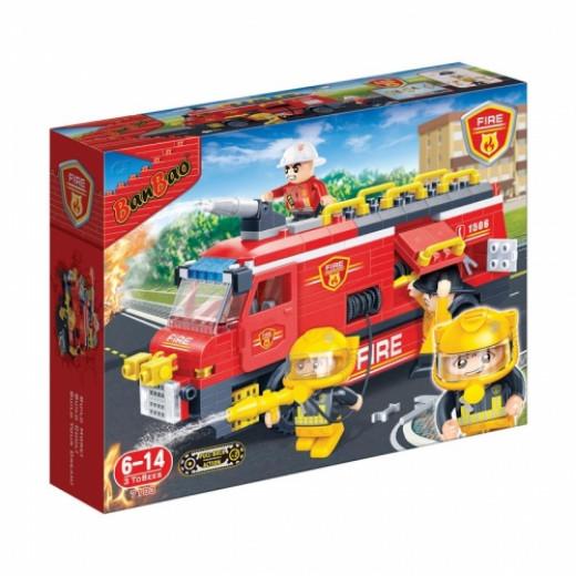 Banbao Fire Rescue Team