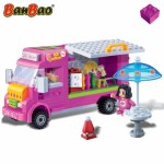 Banbao Ice Cream Truck