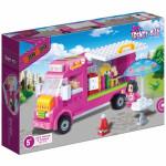 Banbao Ice Cream Truck