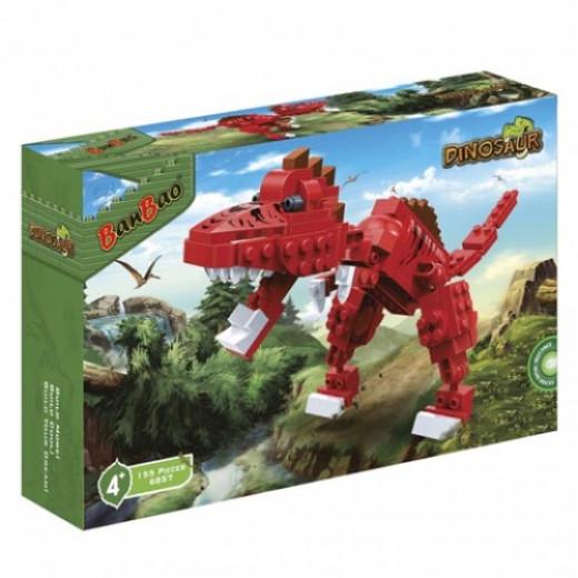Banbao Spinosaurs