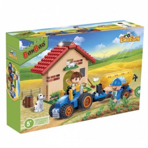 Banbao Tractor