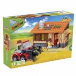 Banbao Harverster Tractor