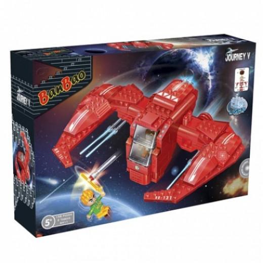 Banbao Spaceship BB-131