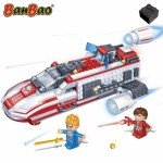 Banbao Spaceship BB-130