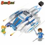Banbao Spaceship BB-129