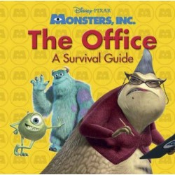 """""""Monsters, Inc."""" : The Office - A Survival Guide"""