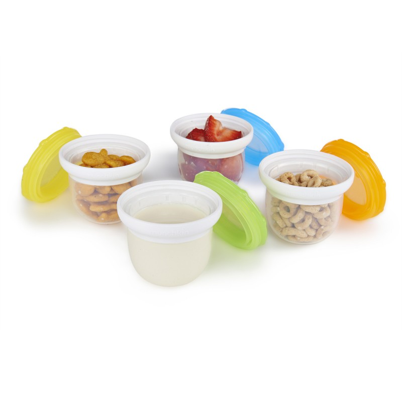 Munchkin Fresh Food Freezer CupsMunchkin | Feeding | Food