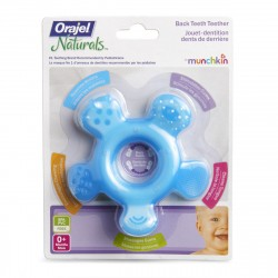 Munchkin Orajel Back Teeth Teether Toy