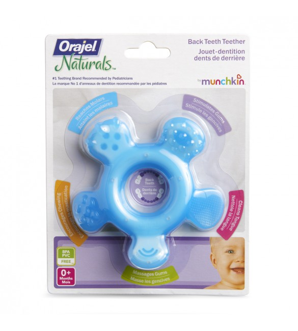 Orajel teether