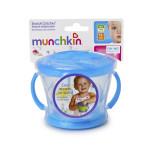Munchkin Snack Catcher (Blue)