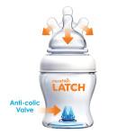 Munchkin Latch 4oz/120ml Bottle