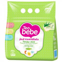 Teo Bebe Powder Detergent