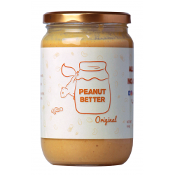 Peanut Better (650 g)