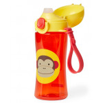 Skip Hop Zoo Lock Top Sports Monkey Bottle