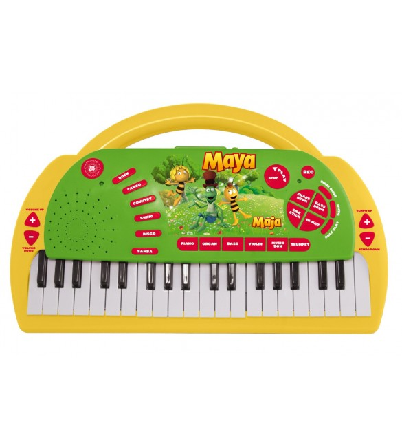Bee Maya Keyboard