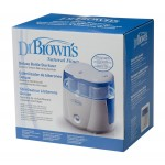 Dr. Brown's Electric. Bottle Sterilizer