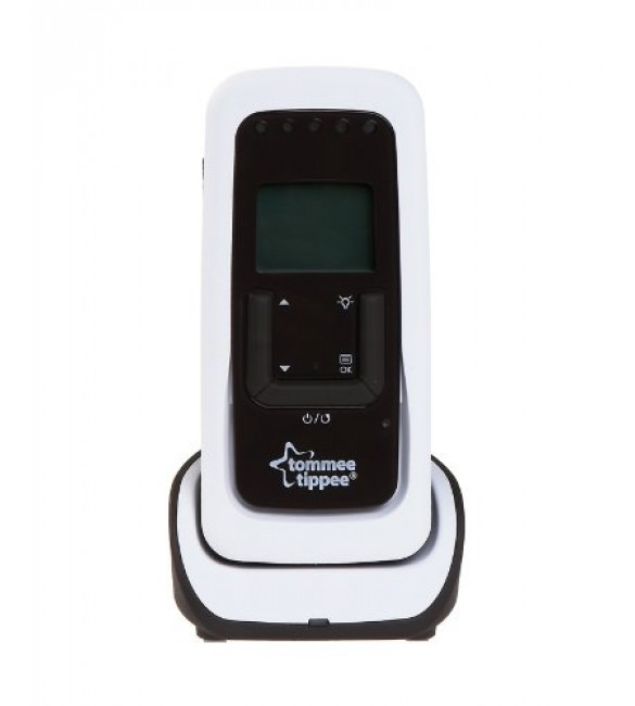 tommee tippee closer to nature digital monitor. Black Bedroom Furniture Sets. Home Design Ideas