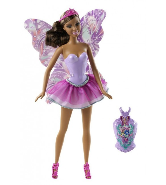 how to make fairy dolls at home