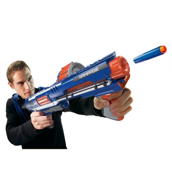 Dumyah.com | Children | Blasters & Foam Play | NERF ...