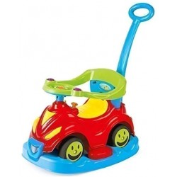 Dolu Smile Car 4 In 1